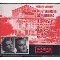 Wagner | Die Meistersinger von Nürnberg (4CD)