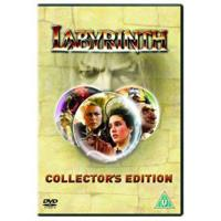 Labyrinth - Collector's Edition
