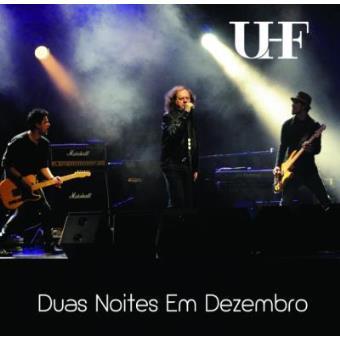 Duas Noites em Dezembro (2CD)