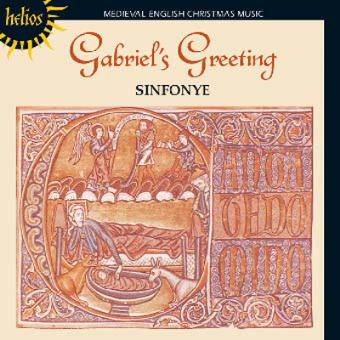 Gabriel's Greeting