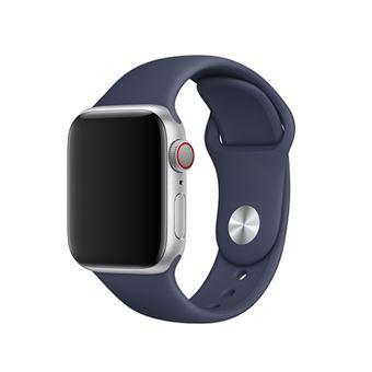 Bracelete Desportiva Apple para Apple Watch 40mm - Azul Meia-Noite
