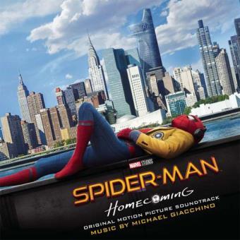 BSO Spiderman: Homecoming