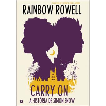 Carry On: A História de Simon Snow