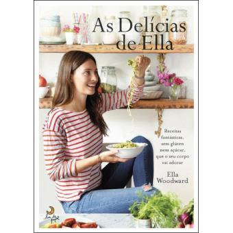 As Delícias de Ella