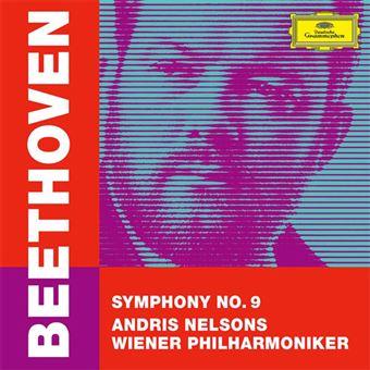 Beethoven: Symphony No. 9 - CD