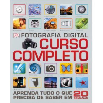 Fotografia Digital - Curso Completo