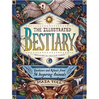 Illustrated bestiary: guidance and