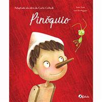 Fabulas Recortadas: Pinóquio