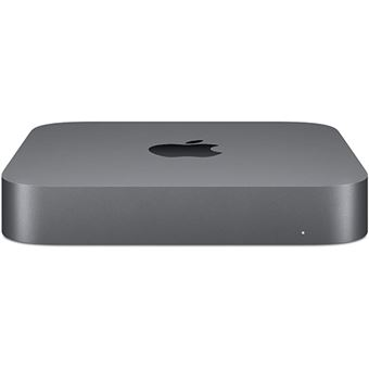 Novo Apple Mac Mini i5-3,0GHz | 32GB | 2TB SSD | Ethernet Gigabit 10  - Cinzento Sideral