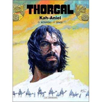 Torghal Vol 34 Kah-Aniel