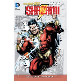 Shazam! Vol.1