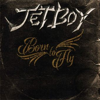 Born to Fly - LP 12''