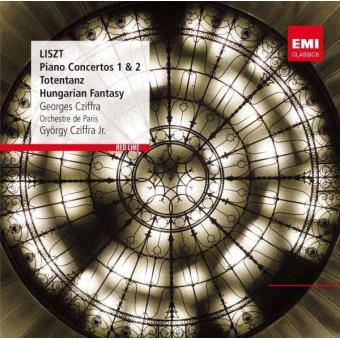 Liszt | Piano Concertos 1 & 2