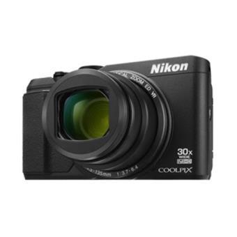 Nikon Coolpix S9900 (Preto)