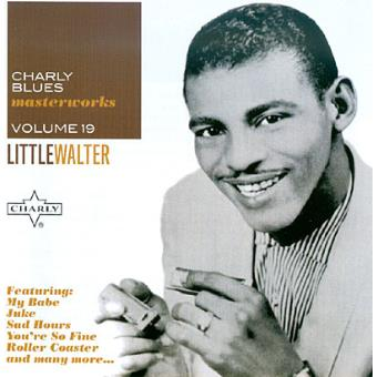 Little Walter-charly Blues