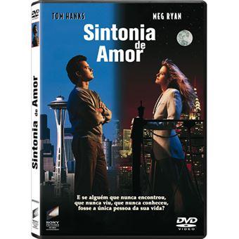 Sintonia de Amor - DVD