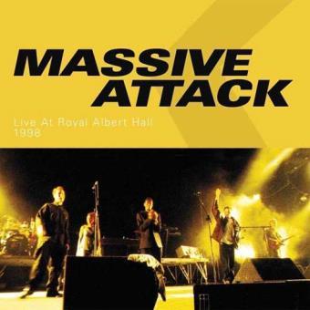 Live At The Royal Albert Hall 1998 (2LP)