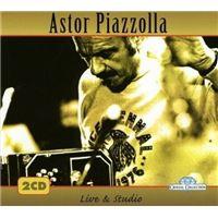 Live & Studio - 2CD