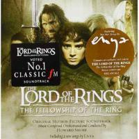 BSO The Lord of the Rings - The Fellowship of the Ring