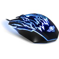 Rato Gaming Spirit Of Gamer Elite-M40 Scary Edition