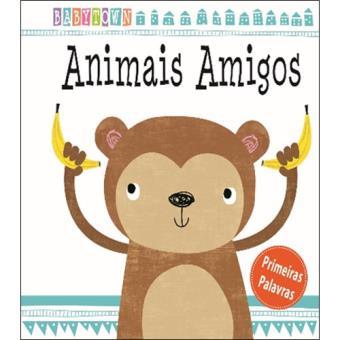 Babytown: Animais Amigos