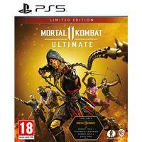 Mortal Kombat 11 - Ultimate Limited Edition - PS5