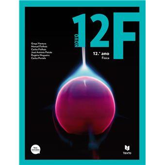 Novo 12 F - Fisica - 12º Ano - Manual do Aluno