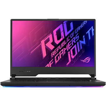 Computador Portátil Gaming Asus ROGStrixSCAR 15 G532LW-70A27PB1