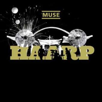 H.A.A.R.P: Live from Wembley (Special Edition CD+DVD)
