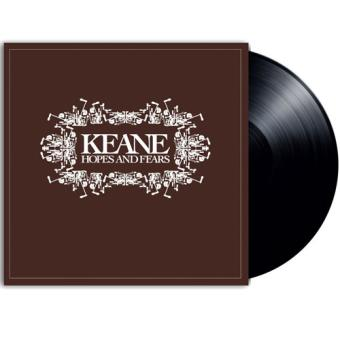 Hopes and Fears (180g) (LP)