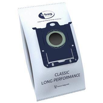 Sacos para Aspirador AEG S-Bag Classic GR201S