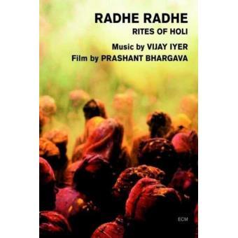 Radhe Radhe (DVD)