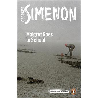 Maigret Goes to School