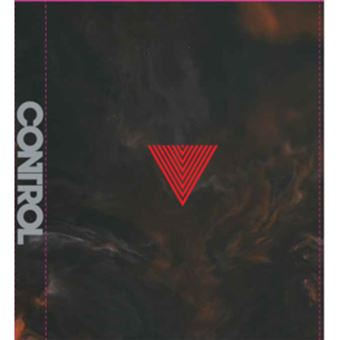Control - Deluxe Edition - Xbox One