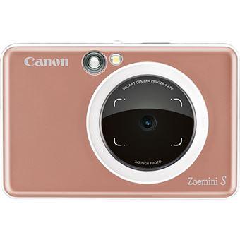 Canon Zoemini S - Rosa Dourado