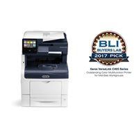 Impressora Multifunções Laser Cor Xerox C405V_DN Azul