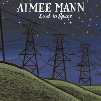 Lost in Space - CD