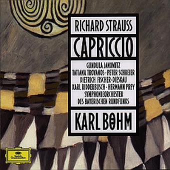 R. Strauss | Capriccio (2CD)