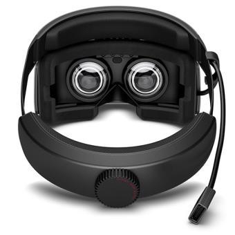 95bce35545a8a Óculos VR HP Mixed Reality VR1000-100nn - Preto Jet - Acessórios  Informática - Compra na Fnac.pt