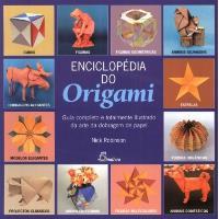 Enciclopédia do Origami