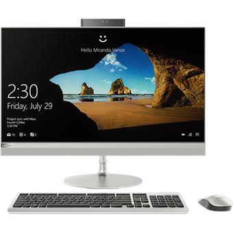 Desktop All-in-One Lenovo Ideacentre AIO 520-27ICB
