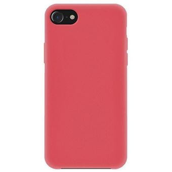 Capa 4-OK Silk Cover para iPhone 8 - Hibisco