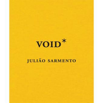 Void* - Livro 2: Julião Sarmento