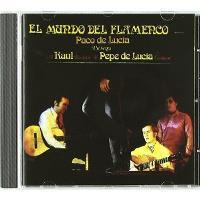 El Mundo del Flamenco Vol. 1