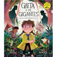 Greta e os Gigantes