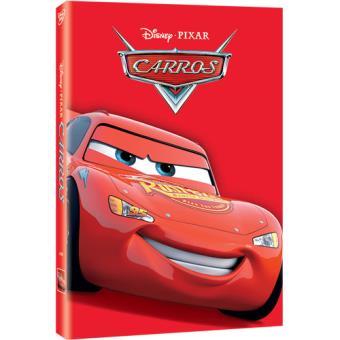 Carros - Edição Clássicos Disney - DVD