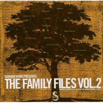 FAMILY FILES VOL.2