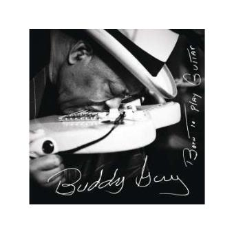 Born To Play Guitar (180g) (2LP)