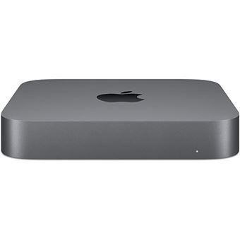Novo Apple Mac Mini i3-3,6GHz | 8GB | 256GB SSD - Cinzento Sideral
