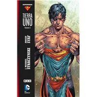 Superman tierra uno 3-dc